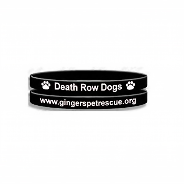 Ginger's Pet Rescue Bracelet